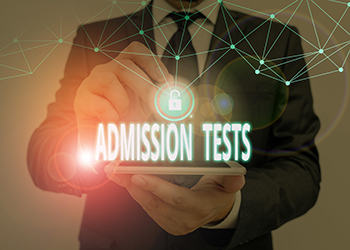 Admissions testing: What you communicate is as important as the decisions you make